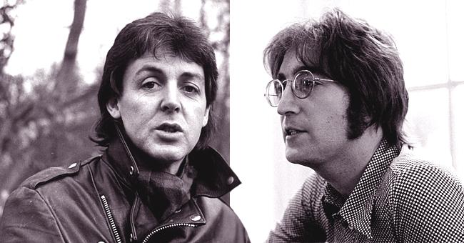 Story behind Beatles Members John Lennon and Paul McCartney's Friendship