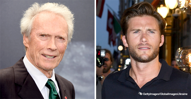 Meet Clint Eastwood's Look-Alike Son Scott Who Previously Went by a Different Last Name