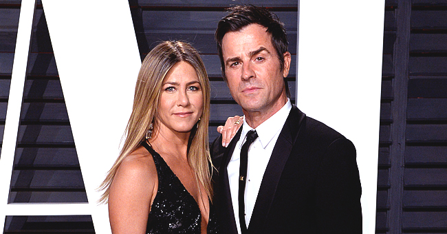 Jennifer Aniston's Ex Justin Theroux Admits He Is Proud of Her for Joining Instagram