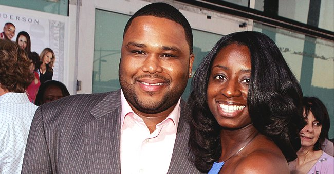 Anthony Anderson's 20-Year Marriage to Alvina Stewart Has Had Many Ups and Downs Including a Divorce Filing