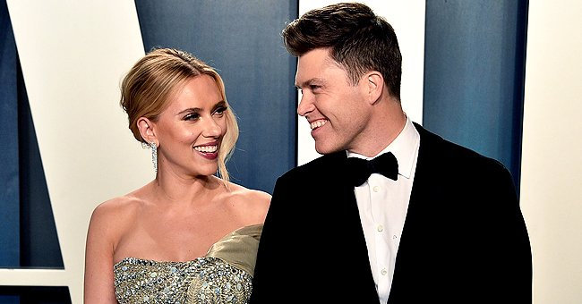 Scarlett Johansson & Colin Jost's Love Story — First Meeting on SNL to Their Surprise Wedding