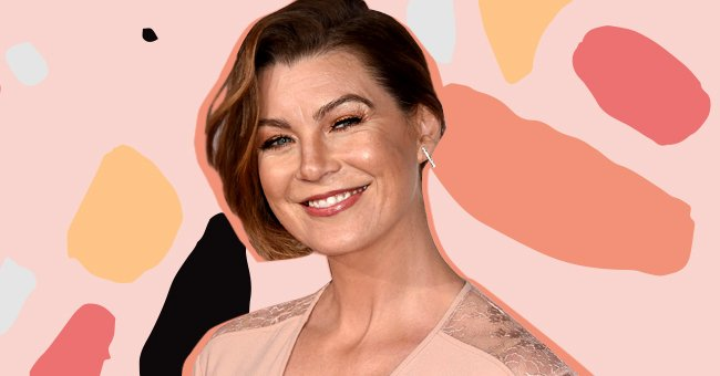 Ellen Pompeo pictured at the 41st Annual People's Choice Awards, 2015, Los Angeles, California. | Photo: Getty Images