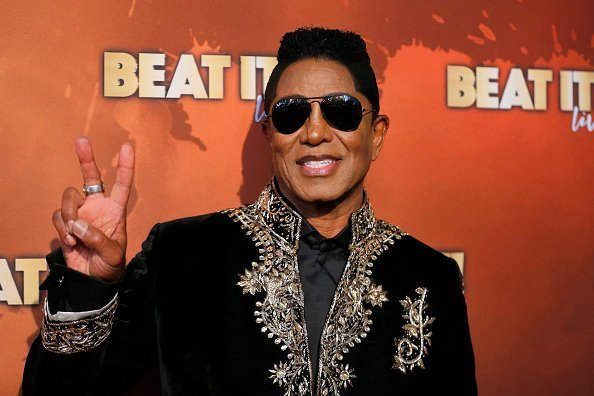 Jermaine Jackson attends the musical premiere of 'BEAT IT! at Stage Theater on August 29, 2018 | Photo: Getty Images