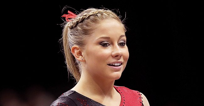 Olympian Shawn Johnson Melts Fans' Hearts – See Sweet 1st Family Pic with Her 2 Kids under 2