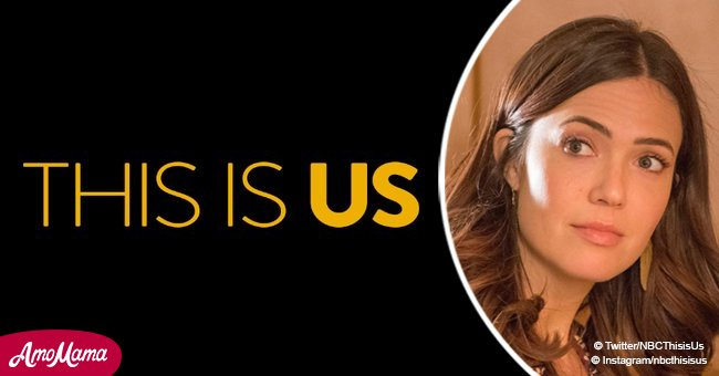 Mandy Moore reportedly drops a hint about Rebecca's fate on 'This Is Us'