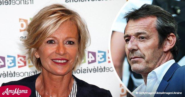 Sophie Davant fait une gaffe honteuse sur Jean-Luc Reichmann et provoque une vive réaction