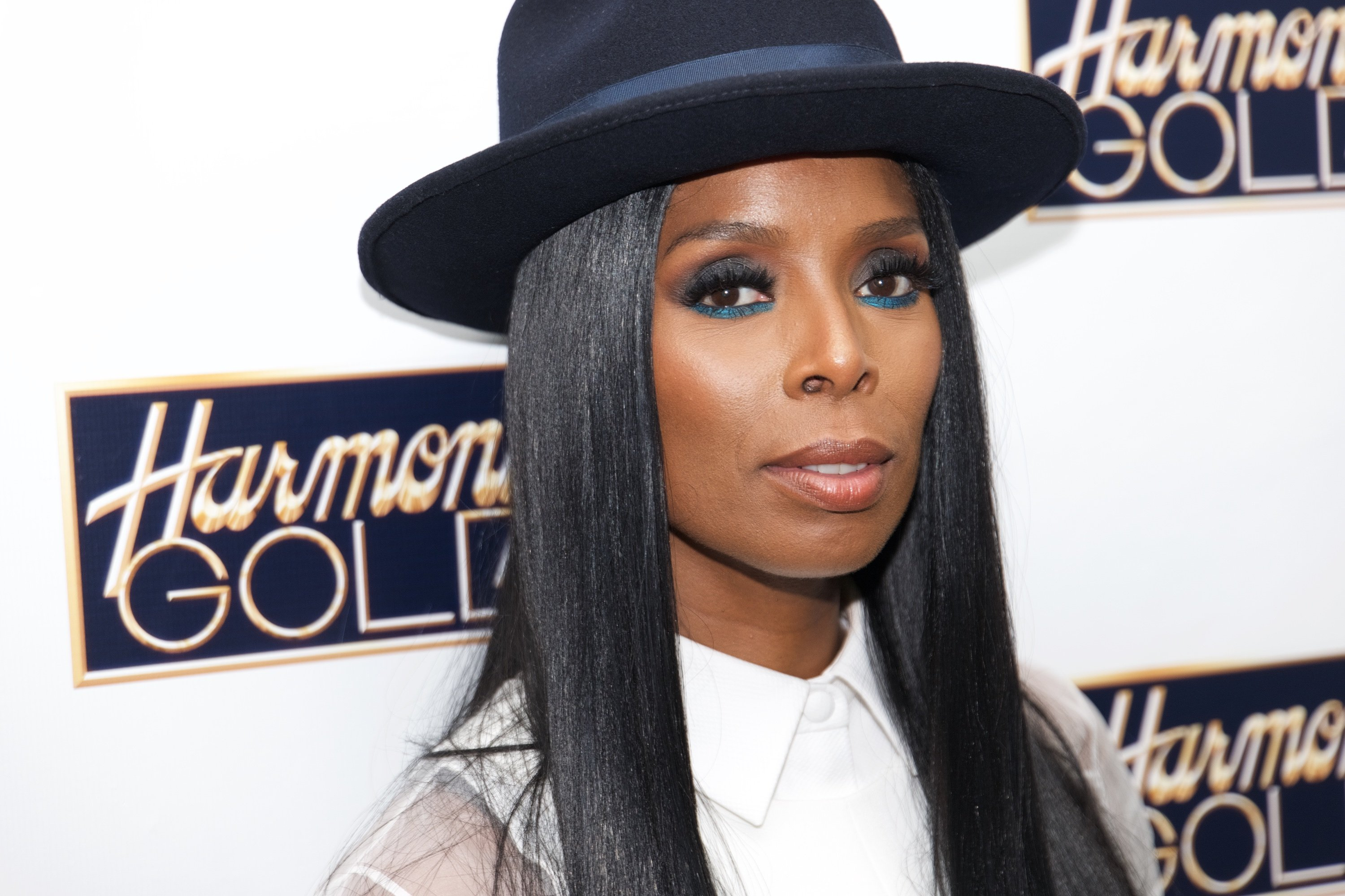 "Tasha Smith attending the Premiere of 'When Love Kills,""on August 22, 2017 in Los Angeles.  She directed the film based on the true story of an exotic dancer."