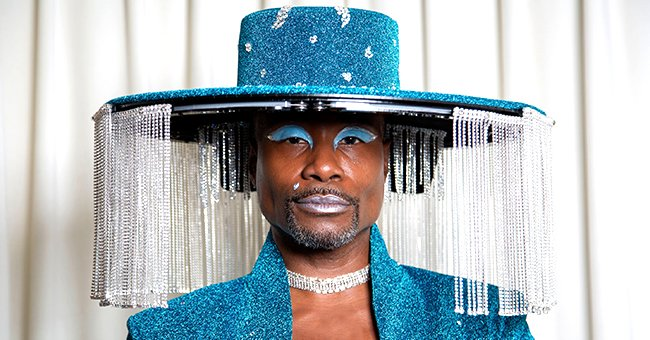 See Billy Porter's Powerful Message for America on #BlackLivesMatter