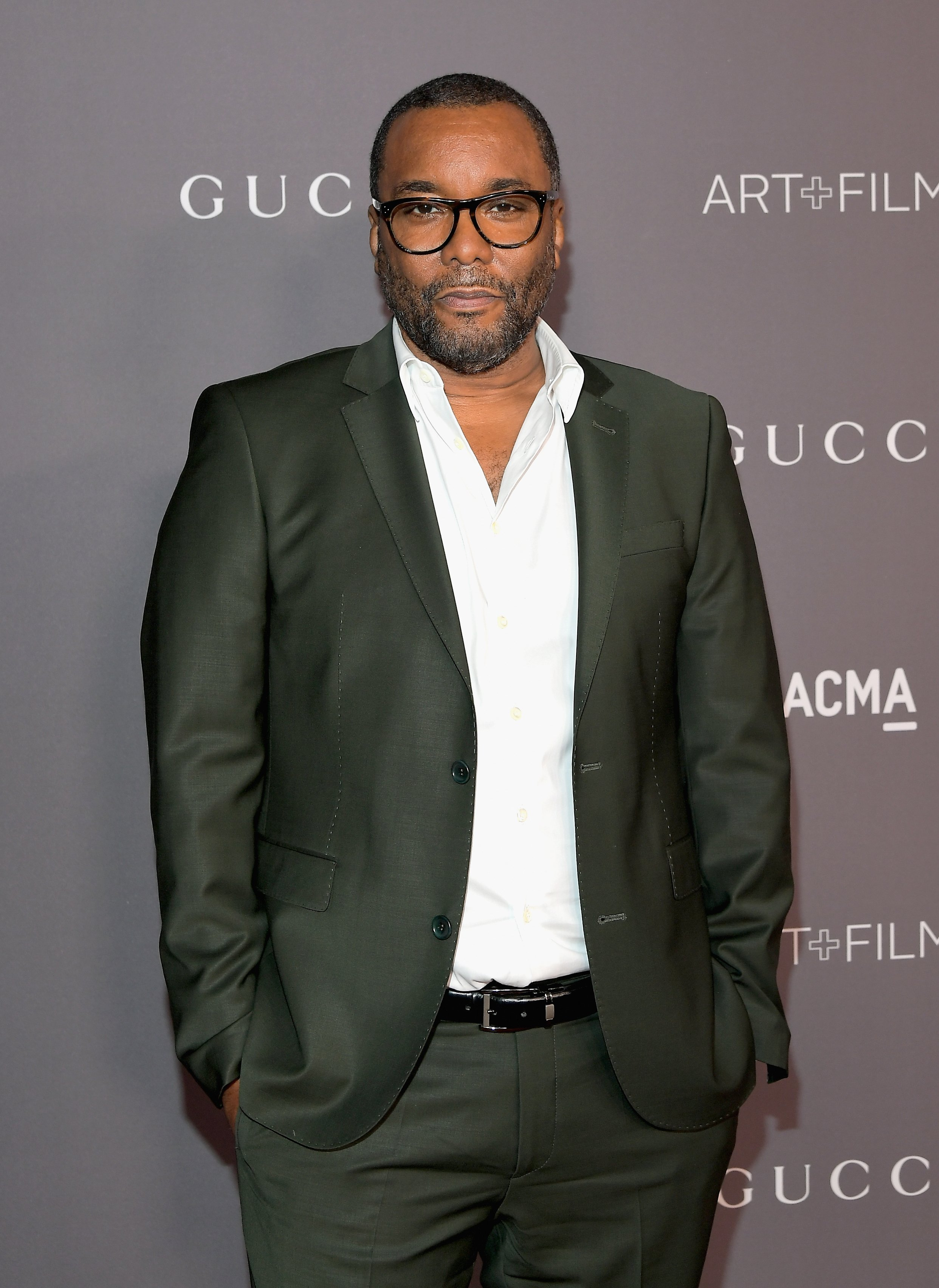 Lee Daniels at the LACMA Art + Film Gala at LACMA on November 4, 2017 in Los Angeles, California.|Source: Getty Images