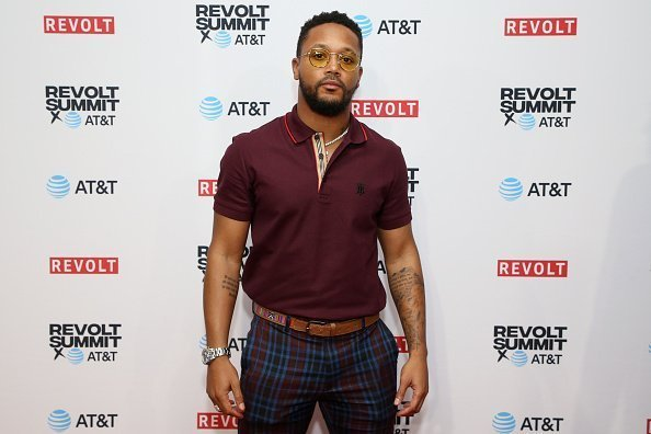 Romeo Miller attends the REVOLT X AT&T 3-Day Summit In Los Angeles - Day 2 at Magic Box on October 26, 2019 in Los Angeles, California | Photo: Getty Images