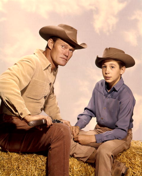 Chuck Connors Life And Legacy Of The Actor Baseball And Basketball Player