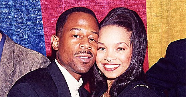 Martin Lawrence's Ex-wife Pat Smith Looks Youthful In a New Selfie Wearing Light Makeup