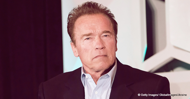 Arnold Schwarzenegger's Son Shares 'Fun Story' of How Father Inspired Him to Stop Smoking Weed