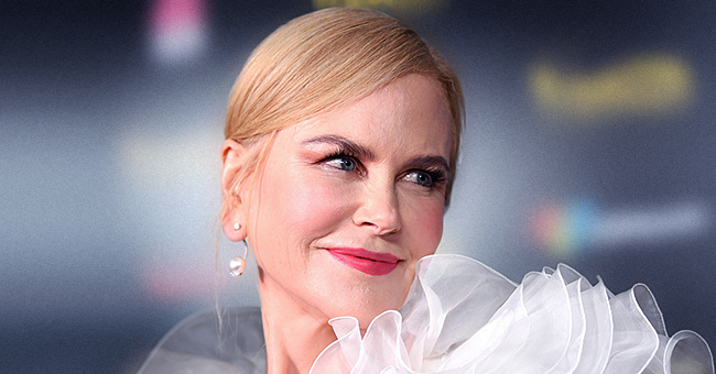 Nicole Kidman Shares a Photo of Her and Keith Urban's Children for Daughter Sunday's Birthday