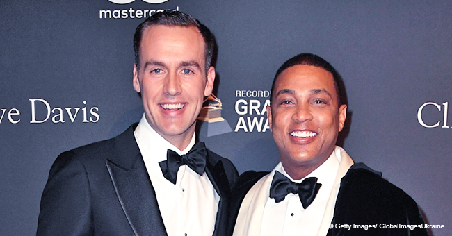 'Don't Become Obsessed': Don Lemon Explains Why He Is in No Rush to Set a Wedding Date
