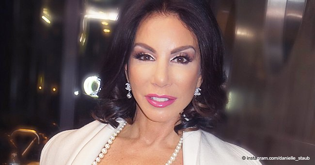56-Year-Old TV Star Danielle Staub Splits from Fiancé Days after Announcing Her Engagement