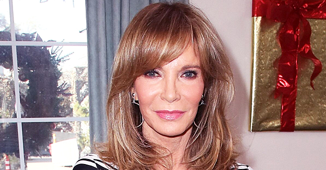 Jaclyn Smith of 'Charlie's Angels' Shares New Photo of Herself and She Looks Gorgeous