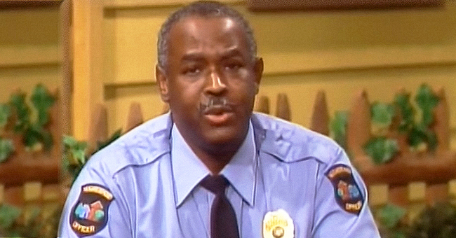 Mister Rogers' Neighborhood' Star François Clemmons Came out as Gay after Show Ended