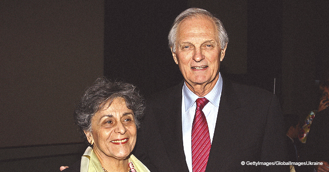 Alan Alda's Secret to His Happy 62-Year Marriage with Wife Arlene