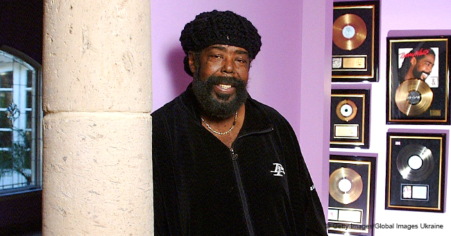 Remember Barry White? 2 of His Daughters Married Interracially & Blessed Him with 4 Grandkids