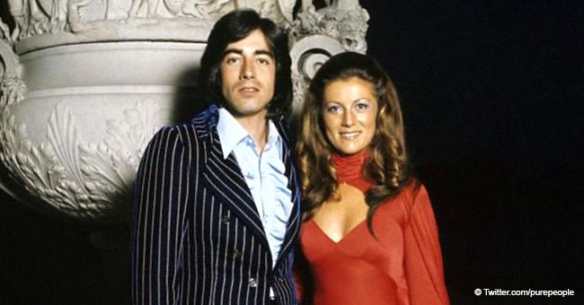 Sheila: qu'est-ce qui est arrivé à son ex-mari Ringo, le père de son fils décédé