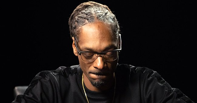 Snoop Dogg Asks Fans to Pray for Him and His Mom Beverly