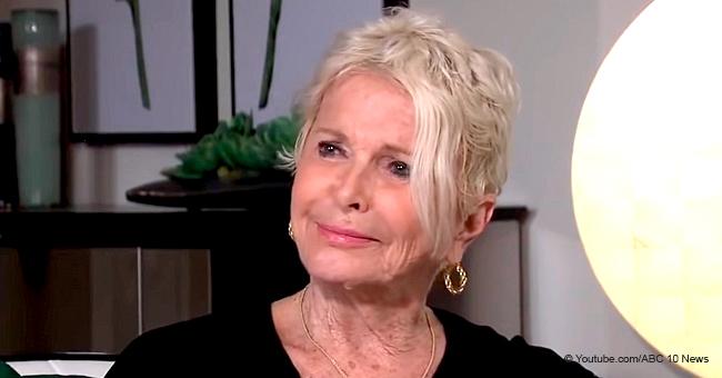 Frau erhält Kindergeld von ihrem Ex-Mann 50 Jahre nach der Scheidung