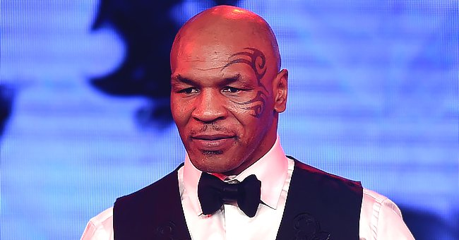 Mike Tyson's Daughter Exodus Passed Away at the Age of 4 in a Tragic Accident