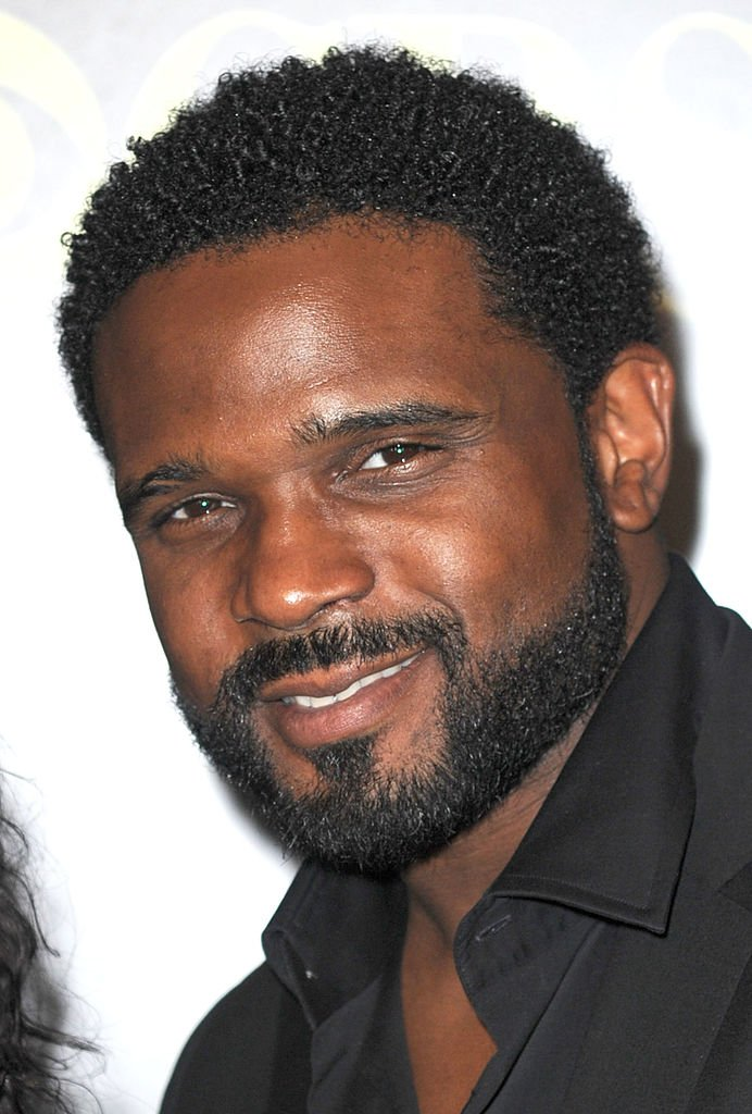 Darius McCrary. Image Credit: Getty Images