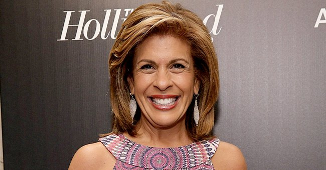Hoda Kotb from 'Today' Talks about Roles Her Daughters Will Play in Her Upcoming Wedding to Joel Schiffman