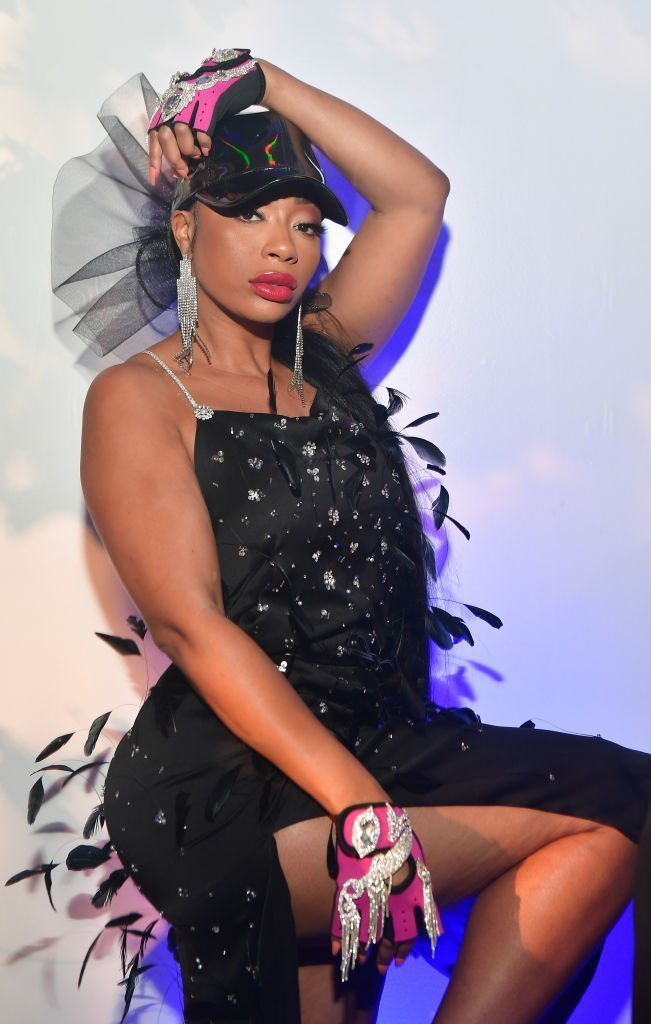 Tommie Lee attends Forever or Never Birthday Celebration | Photo: Getty Images