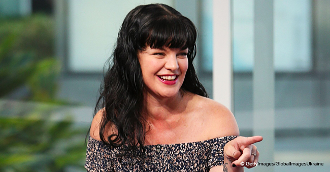 Pauley Perrette Is Returning to CBS
