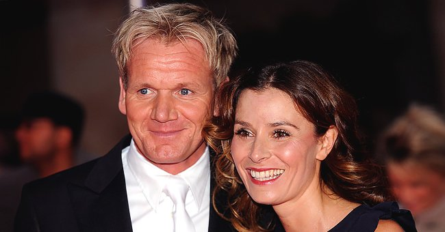 Gordon Ramsay and His Wife Tana Ramsay Have Been Married for 23 Years & Have 5 Kids — Meet the 'MasterChef' Star's Other Half