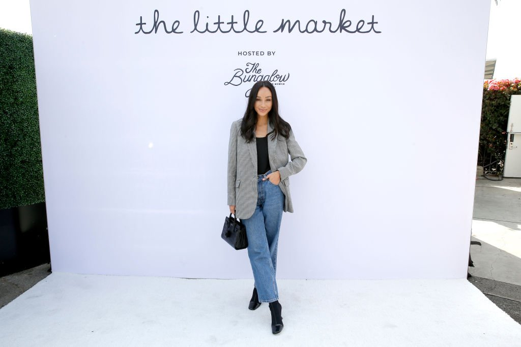 Cara Santana attends Nonprofit The Little Market Hosts Third Annual International Women's Day Event on March 06, 2020 | Photo: Getty Images
