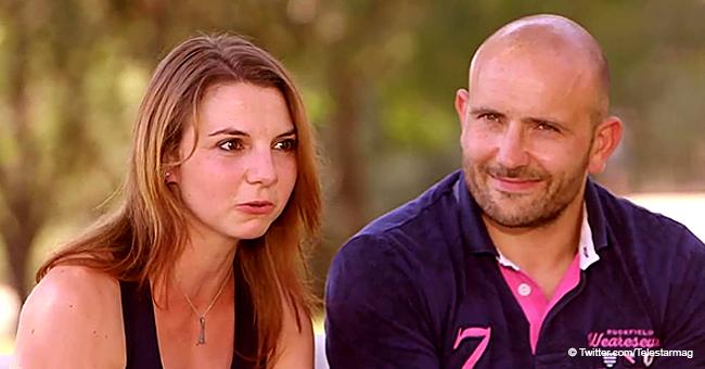 """""""L'amour est dans le pré"""" : Nathalie et Victor sont secrètement devenus parents d'un petit garçon"""