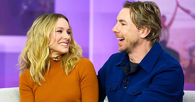 Kristen Bell and Dax Shepard Are Parents of 2 Daughters – Meet Them Both
