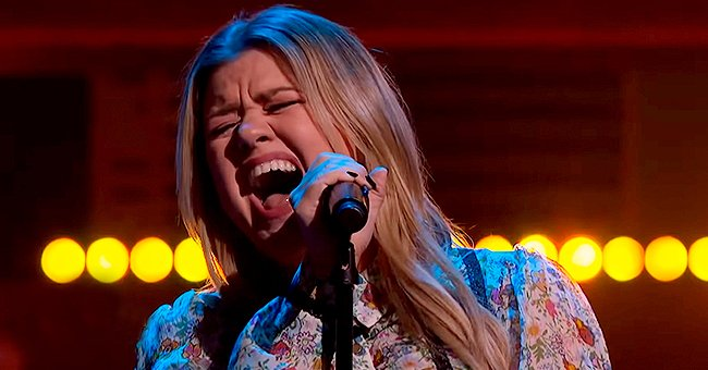 Fans Go Wild over Kelly Clarkson's Cover of Aerosmith's Song 'Cryin' — See Reactions