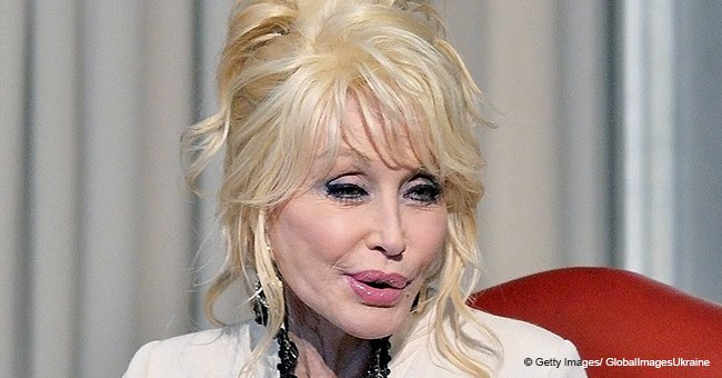 Here's Why Dolly Parton Keeps Her Marriage with Carl Dean Private