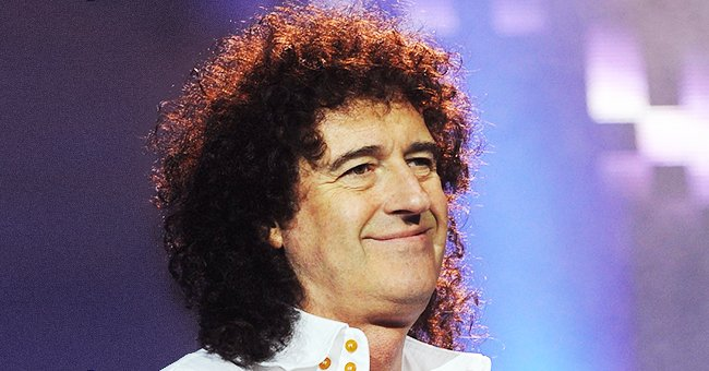 'Queen' Lead Guitarist Brian May Hospitalized after Ripping Gluteal Muscles to Shreds