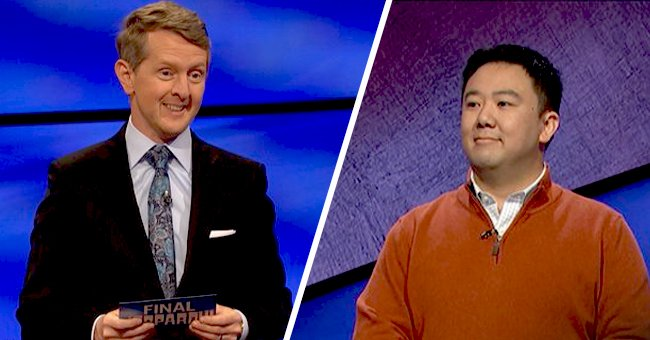 'Jeopardy!' Contestant Teases Ken Jennings with Hilarious Final Answer — Here's What Happened