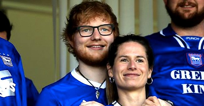 The Sun: Ed Sheeran Is Expecting His First Child Soon with Wife Cherry Seaborn