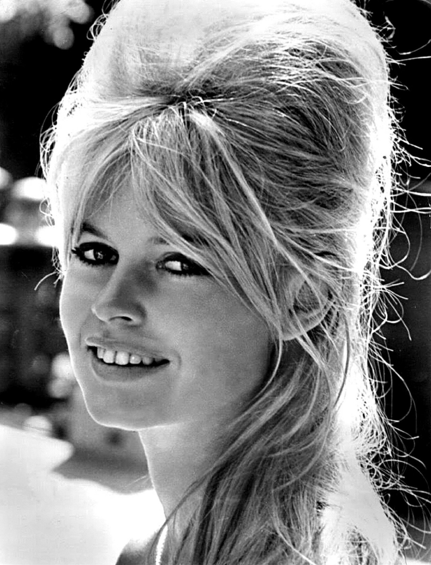 Brigitte Bardot en 1962. | Photo: Wikipedia