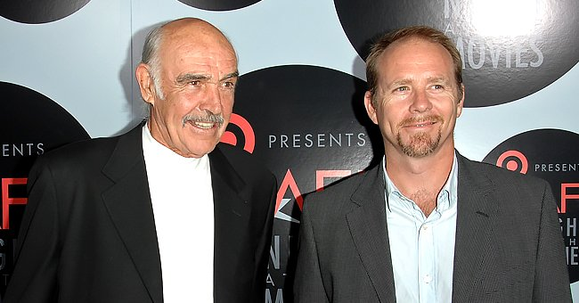 Late Iconic 'James Bond' Actor Sean Connery's Had Only One Son — Meet Jason Connery