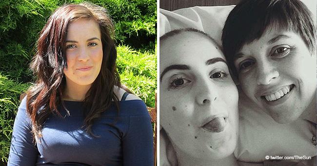 Trauernde Mutter erzählt, wie ihre Tochter 6 Monate nach Einnahme von Schmerzmitteln starb