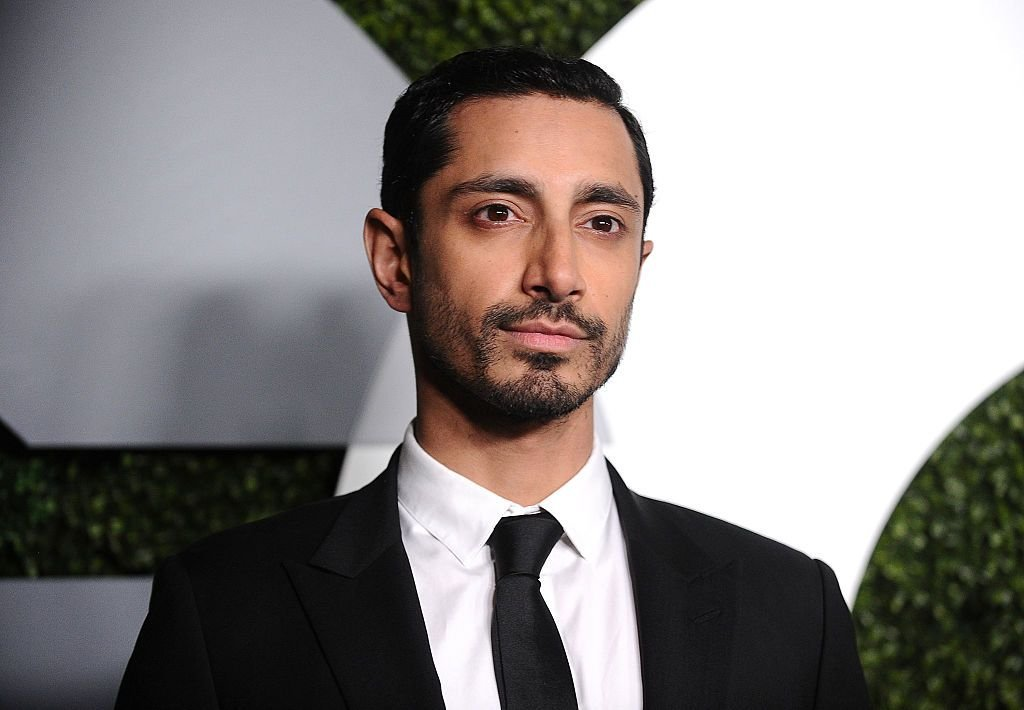 Riz Ahmed at the GQ Men of the Year party at Chateau Marmont in 2016 in Los Angeles, California | Source: Getty Images