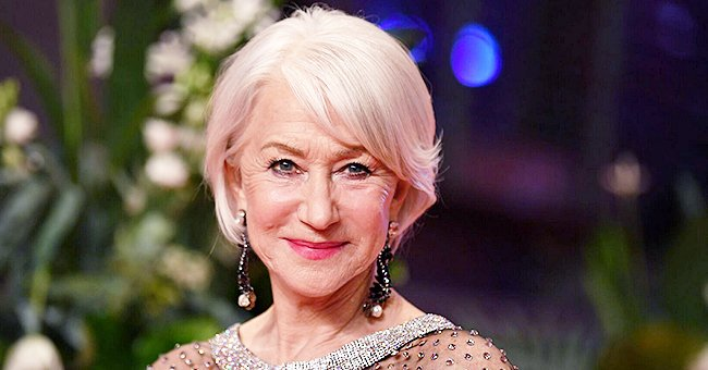Helen Mirren, 74, Posts Makeup-Free Snap in Bed & Asks Fans to Donate to Intensive Care Support