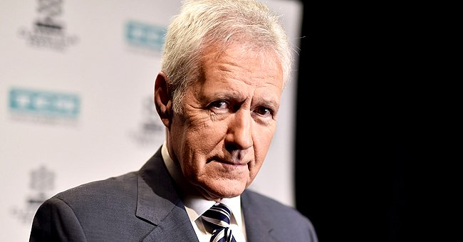 Alex Trebek's Adopted Daughter Nicky Pays Tribute to Her Late Dad with a Heartwarming Message