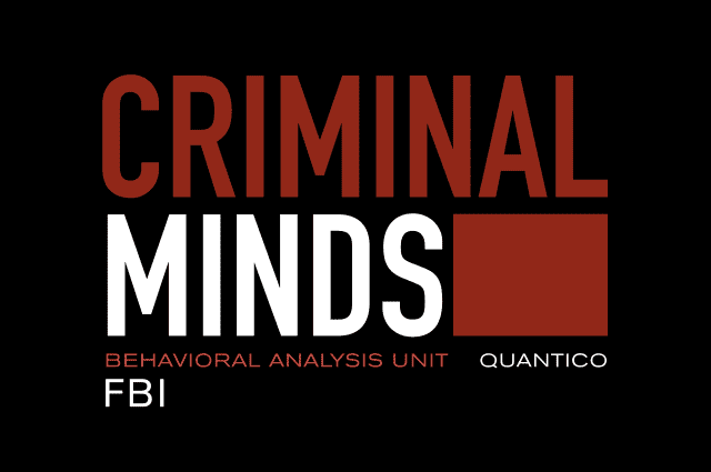 Logo of Criminal Minds, premiered September 22, 2005, on CBS. | Photo: Wikimedia Commons Images
