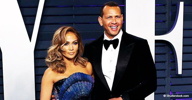 Escándalo de infidelidad tras compromiso: famoso atleta afirma que Rodríguez engaña a J. Lo.