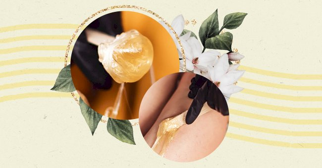 A Guide To Sugar Waxing For Smoother Skin